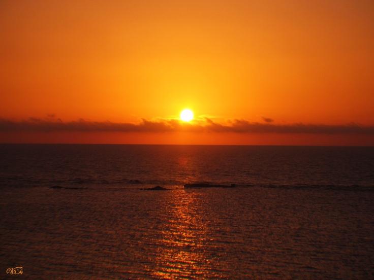 sunset ~ emotions_01